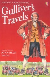 Usborne Young Reading 2 Gulliver's Travels