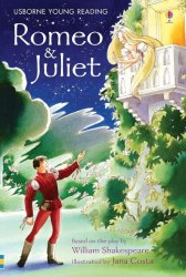 Usborne Young Reading 2 Romeo & Juliet