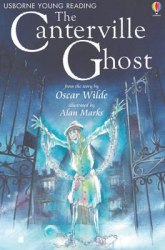 Usborne Young Reading 2 The Canterville Ghost