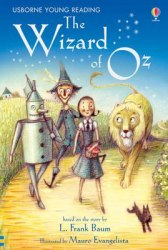 Usborne Young Reading 2 The Wizard of Oz