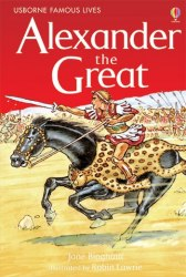 Usborne Young Reading 3 Alexander the Great