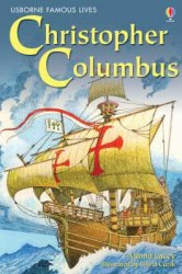 Usborne Young Reading 3 Christopher Columbus