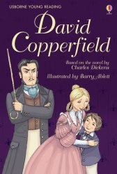 Usborne Young Reading 3 David Copperfield