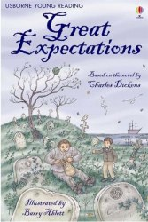 Usborne Young Reading 3 Great Expectations