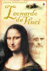 Usborne Young Reading 3 Leonardo da Vinci
