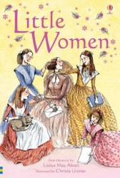 Usborne Young Reading 3 Little Women