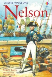 Usborne Young Reading 3 Nelson