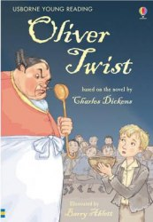 Usborne Young Reading 3 Oliver Twist