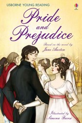 Usborne Young Reading 3 Pride and Prejudice