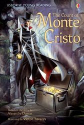 Usborne Young Reading 3 The Count of Monte Cristo