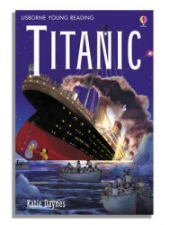 Usborne Young Reading 3 Titanic