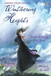 Usborne Young Reading 3 Wuthering Heights