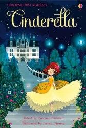 Usborne First Reading 4 Cinderella