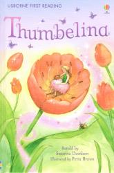 Usborne First Reading 4 Thumbelina