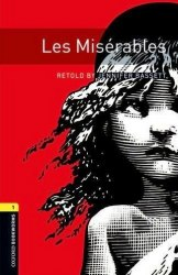 Oxford Bookworms Library 1 Les Misérables / Книга для читання