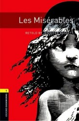 Oxford Bookworms Library 1 Les Misérables + Audio CD / Книга для читання