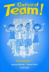 Oxford Team 1 Workbook Oxford University Press