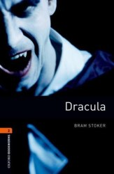 Oxford Bookworms Library 2: Dracula