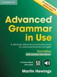 Advanced Grammar in Use (3rd Edition) with answers and Interactive eBook Cambridge University Press
