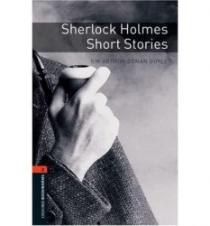 Oxford Bookworms Library 2: Sherlock Holmes. Short Stories
