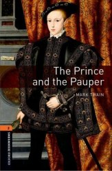 Oxford Bookworms Library 2: The Prince and the Pauper