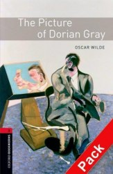 Oxford Bookworms Library 3: The Picture of Dorian Gray + Audio CD