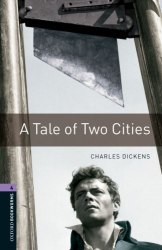 Oxford Bookworms Library 4: A Tale of Two Cities Audio Pack
