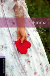 Oxford Bookworms Library 4: Emma