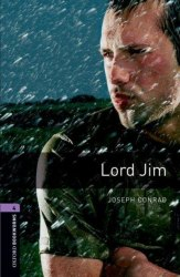 Oxford Bookworms Library 4: Lord Jim