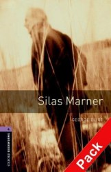 Oxford Bookworms Library 4: Silas Marner + Audio CD