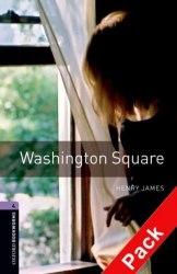 Oxford Bookworms Library 4: Washington Square + Audio CD