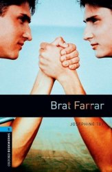 Oxford Bookworms Library 5: Brat Farrar