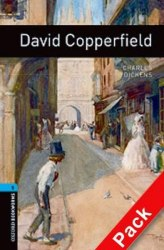 Oxford Bookworms Library 5: David Copperfield + CD