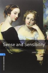 Oxford Bookworms Library 5: Sense and Sensibility Audio Pack