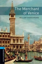 Oxford Bookworms Library 5: The Merchant of Venice
