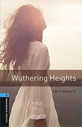 Oxford Bookworms Library 5: Wuthering Heights Audio Pack