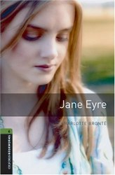 Oxford Bookworms Library 6: Jane Eyre + Audio CD