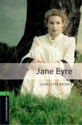 Oxford Bookworms Library 6: Jane Eyre Audio Pack