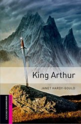 Oxford Bookworms Library Starter: King Arthur