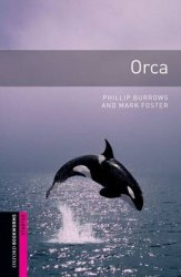 Oxford Bookworms Library Starter: Orca