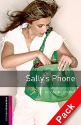 Oxford Bookworms Library Starter: Sally's Phone + Audio CD