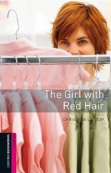 Oxford Bookworms Library Starter: The Girl with Red Hair