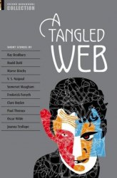 Oxford Bookworms Library: Tangled Web