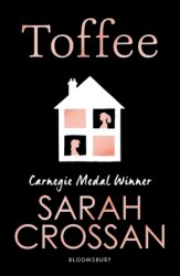 Toffee - Sarah Crossan