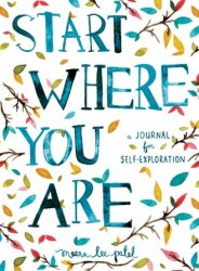 Start Where You Are / Щоденник
