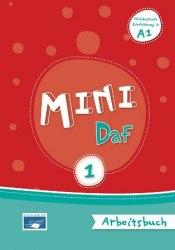 Mini DaF 1 Activity Book / Робочий зошит