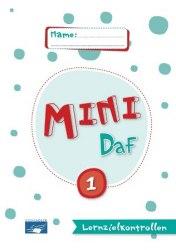Mini DaF 1 Lernzielkontrollen / Тести