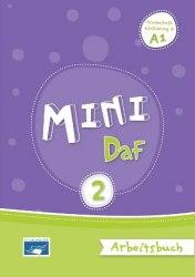Mini DaF 2 Activity Book / Робочий зошит