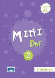 Mini DaF 2 Lehrbuch / Підручник для учня