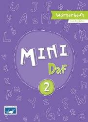 Mini DaF 2 Worterheft